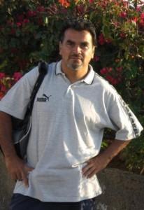 Guille en Canarias