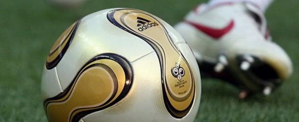 Clinica de Futbol : todo un exito ¡¡¡¡