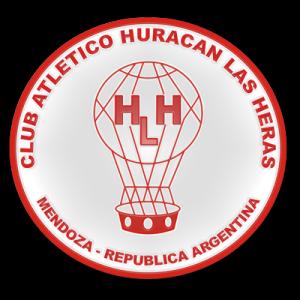 CLUB LAS HERAS BLANCO