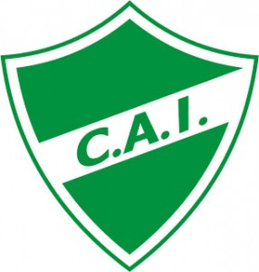 club ITUZAINGO escudo