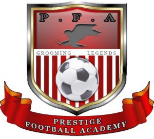CLUB PRESTIGE FOOTBALL