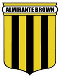 Club Almirante Brown escudo