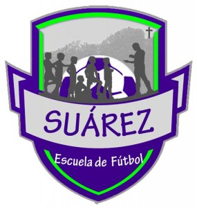 CLUB ESCUELA DE FUTBOL  SUAREZ
