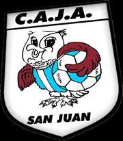 Club alianza juventud de San Juan escudo