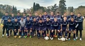 AMISTOSO VS POLONIA FC