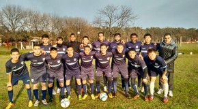 AMISTOSO VS CENTRAL BALLESTER JULIO