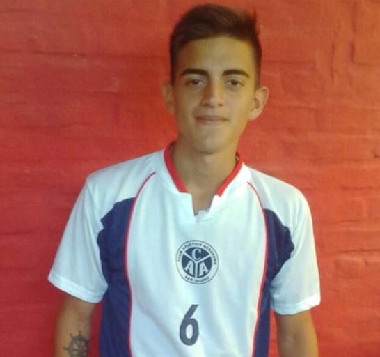 JUG Luis Cuellar 1
