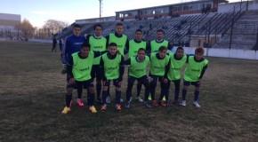 Prueba de jugadores en Real Pilar F.C.