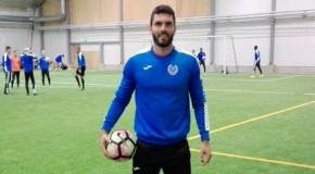 Martin Pavéz al fútbol de Finlandia
